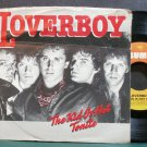 LOVERBOY~The Kid is Hot Tonite~Columbia 02068 (Hard Rock) VG+ 45
