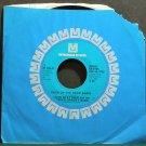 JULES BLATTNER~Back on the Road Again~Mertomedia 0105 (Blues) Mono Promo Rare VG++ 45
