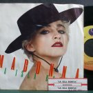 MADONNA~La Isla Bonita~Sire 28425 (Synth-Pop)  45
