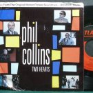PHIL COLLINS & ANNE DUDLEY~Two Hearts~Atlantic 88980 (OST)  45