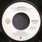 BANDANA~Guilty Eyes~Warner Bros. WBS49872 Rare VG+ 45