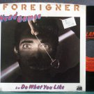 FOREIGNER~Head Games~Atlantic 3633 (Arena Rock) VG++ 45