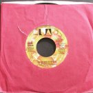 KENNY ROGERS~You Decorated My Life~United Artists UA-X1315-Y VG++ 45