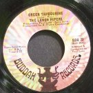 LEMON PIPERS~Green Tambourine~Buddah 23 (Psychedelic Rock)  45