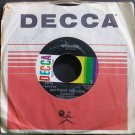 MATTHEWS' SOUTHERN COMFORT~Woodstock~Decca 32774 M- 45