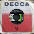 PEPPERMINT RAINBOW~Will You Be Staying After Sunday~Decca 32410  45