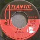 RASCALS~See~Atlantic 2634 (Psychedelic Rock)  45