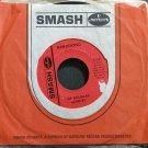 SIR DOUGLAS QUINTET~Mendocino~Smash 2191 (Blues)  45