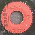 JOE DOWELL~Wooden Heart~Smash 1708 (Rock & Roll)  45