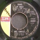MEL CARTER~Band of Gold~IMPERIAL 66165 (Soul)  45