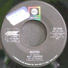 RAY CHARLES~Busted~ABC 1243 (Soul) VG+ 45