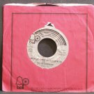 5TH DIMENSION~Last Night I Didn't Get to Sleep at All~Bell 45,195 (Soul) VG+ 45
