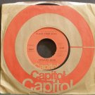 EDWARD BEAR~Close Your Eyes~Capitol 3581 (Soft Rock) VG+ 45
