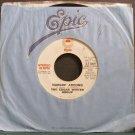 EDGAR WINTER GROUP~Hangin' Around~EPIC 11069 (Hard Rock) Promo 45