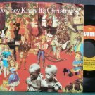 BAND AID~Do They Know it's Christmas?~Columbia 04749 (Christmas) VG 45