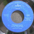 MANFRED MANN & KEITH~The Mighty Quinn~Mercury 30167   45