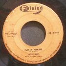 JIVE-A-TONES~Flirty Gertie~Felsted 8506 (Rock & Roll)  45