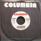 LYNN ANDERSON~Wrap Your Love All Around Your Man~Columbia 10467 Promo 45
