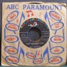 RAY CHARLES~Your Cheating Heart~ABC-Paramount 10375 VG++ 45