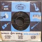 TOM & JERRY~South~Mercury 71753 (Instrumental Rock) VG++ 45