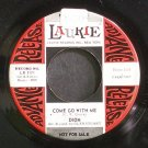 DION~Come Go with Me~Laurie 3171 (Rock & Roll) Promo Rare VG+ 45