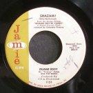 DUANE EDDY~Shazam!~Jamie 1151 (Instrumental Rock)  45