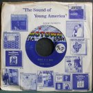 FOUR TOPS~What is a Man~Motown 1147 (Soul) M- 45