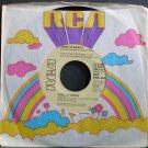 JOHN STEWART~Chilly Winds~RCA 0970 Promo M- 45