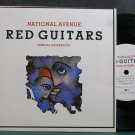 RED GUITARS~National Avenue (Sunday Afternoon)~Virgin 832 (Indie Rock) M- UK 45
