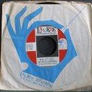 ROYAL GUARDSMEN~Baby Let's Wait~Laurie 3461 A (Soft Rock) M- 45