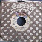 SANTA ESMERALDA~Don't Let Me Be Misunderstood~Casablanca 902 (Disco) VG+ 45