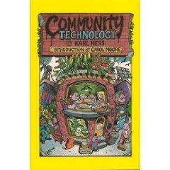 Community Technology (Paperback)