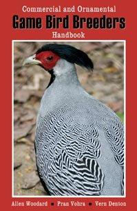 Game Bird Breeders Handbook (Trade Paperback)