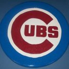 cubs segmented sign