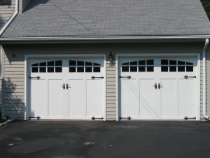 Clopay Coachman Collection Garage Doors