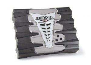 Kicker 04KX200.2 100W x 2 Car Amplifier