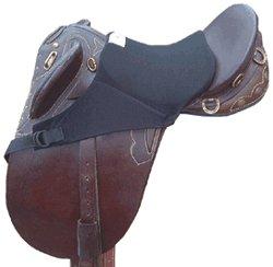 Cashel Australian Tush Cushion saddle seat pad John Lyons endorsed