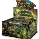 World of Warcraft® March of the Legion™ - Booster Box