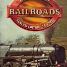 Encyclopedia of Railroads edited by O.S.Nock