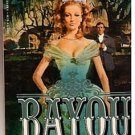 Bayou by Saliee O'Brien 1979 PB