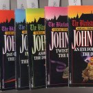 Lot of 6 The Blackstone Chronicles 1-6 John Saul PB