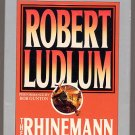 The Rhinemann Exchange by Robert Ludlum Audio Book 1991