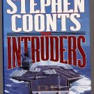 The Intruders by Stephen Coonts 1994 HC