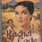 Rachel Cade by Charles Mercer 1956 HC