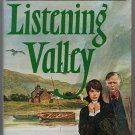 Listening Valley by D.E. Stevenson 1978 HC