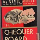 The Chequer Board by Nevil Shute HC 1947