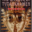 The Murder of Tutankhamen by Bob Brier 1998 HC