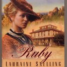 Ruby by Lauraine Snelling 2003 SC