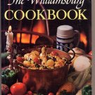 The Williamsburg Cookbook 1975 SC