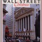 Wall Street Christmas by Robert Gambee 1990 HC